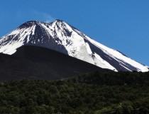 Conoce el Volcán Llaima