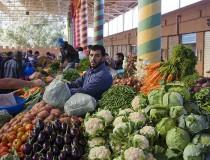 Zoco El Had en Agadir