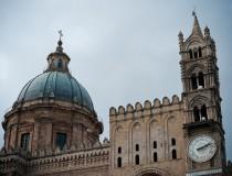 La Catedral de la Asunción, en Palermo