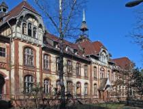 El hospital abandonado de Beelitz – Heilstätten