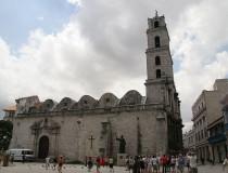 Convento de San Francisco de Asís en La Habana