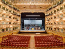 La Fenice, uno de los teatros más famosos del mundo