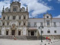 Santarem, la capital del gótico en Portugal