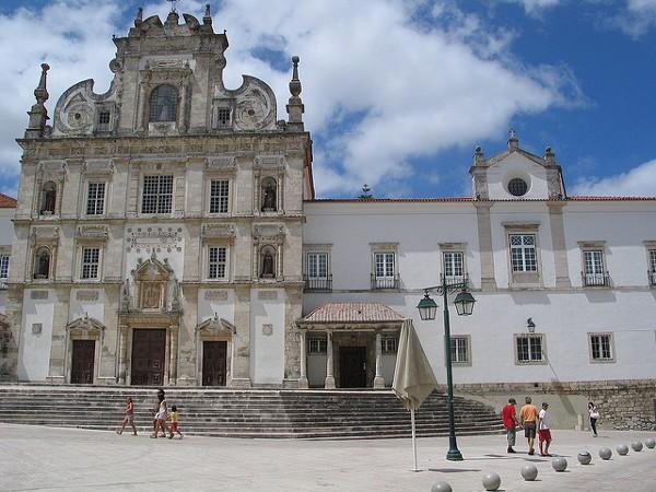Santarem es una bonita visita al norte de Lisboa
