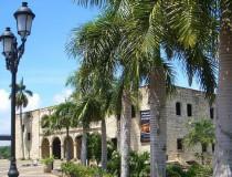 Obeliscos de Santo Domingo