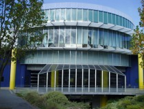 Scienceworks, el museo de la ciencia de Melbourne