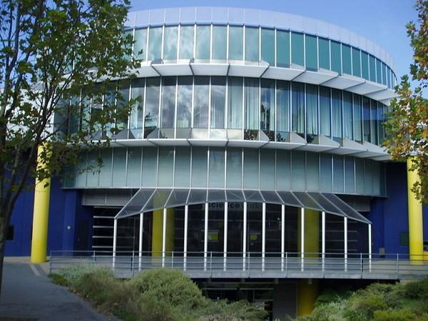 El museo de la ciencia en Melbourne se llama Scienceworks
