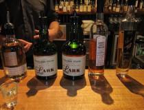 El whisky de Tasmania