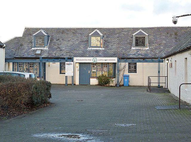 Acorn Farm en Lancashire