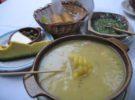 Platos típicos dentro de la gastronomía chilena