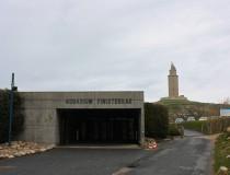 Aquarium Finisterrae, un trozo del Atlántico en la costa de La Coruña