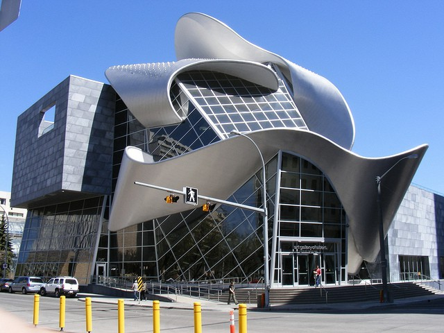 Galería de Arte de Alberta