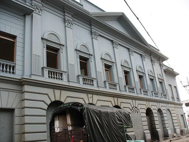 Museo del Atlántico en Barranquilla