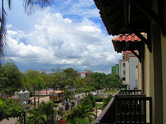 Museo Romántico de Barranquilla