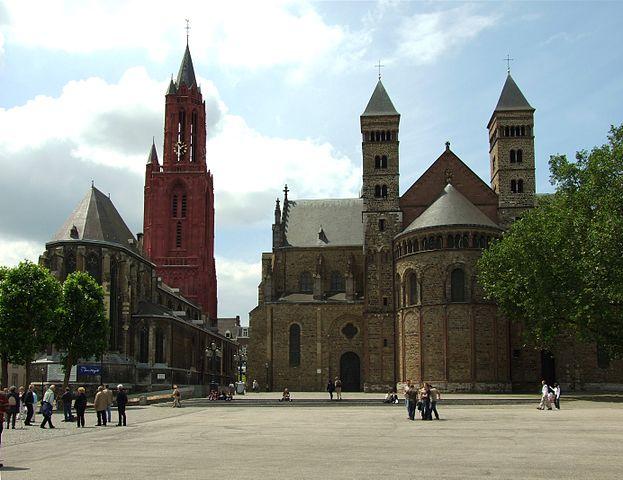 Basílica de San Servando