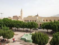 Mercado de Beni Mellal