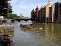 Capilla bautista de Buckingham en Bristol