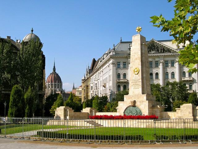 Museo del Sello en Budapest