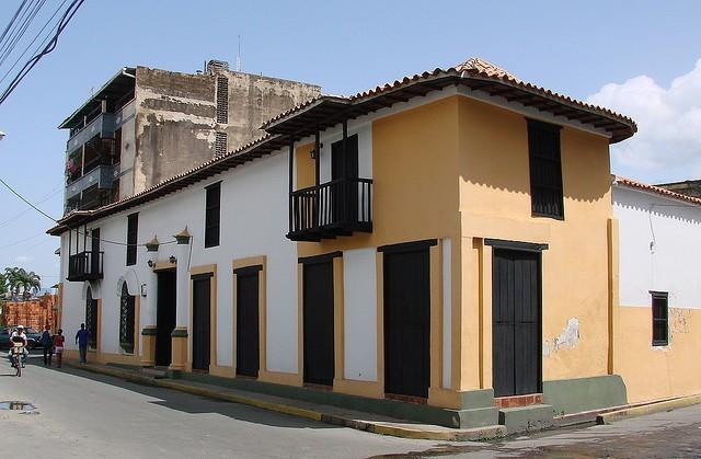 Casa Guipuzcoana de Cagua