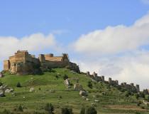 Descubre el Castillo de Gormaz, el más extenso de Europa