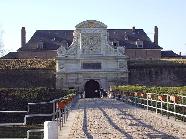 Ciudadela de Lille