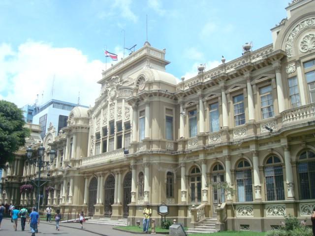 Museo Filatélico de San José