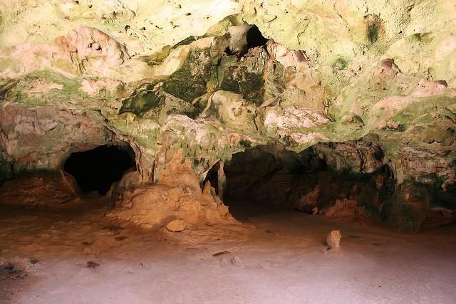 Conocer complejo cavernario de Fun Fun