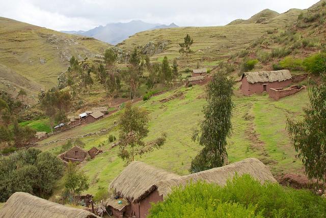 Platenarium de Cusco