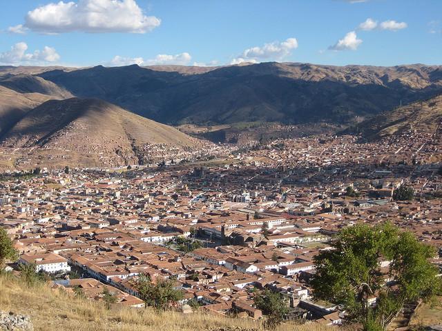 Museo Máximo Laura en Cusco