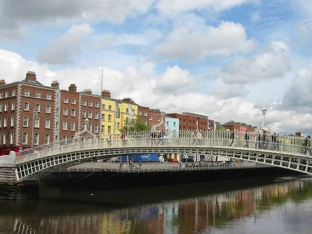 Galería Douglas Hyde en Dublín