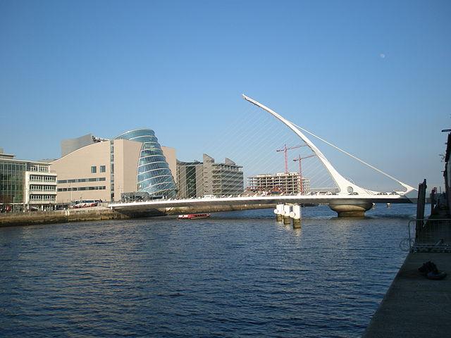 Museo Geológico en Dublín