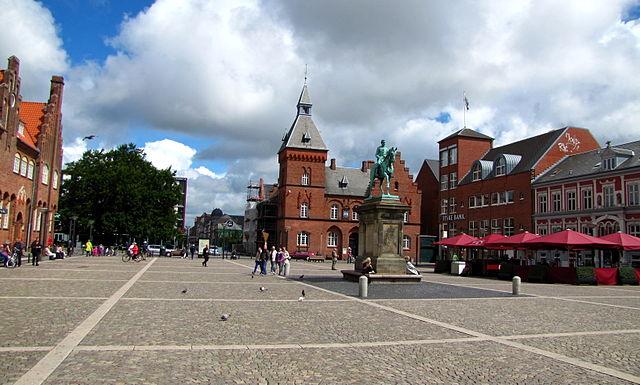 Museo de Esbjerg en Dinamarca
