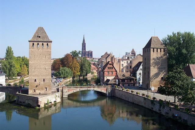 Gabinete de Láminas y Dibujos de Estrasburgo