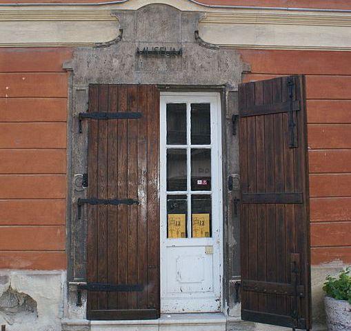Museo Arany Sas Pharmacy en Budapest