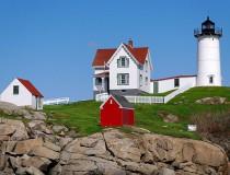 Los faros de Maine, un bello recorrido por la costa del Estado