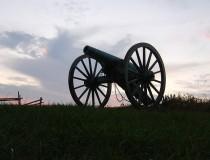 Visita el Gettysburg National Military Park, uno de los lugares emblemáticos de la Guerra Civil América