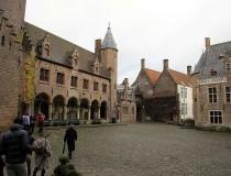 Museo Gruuthuse en Brujas