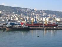 Museo de la Industria del Aceite en Haifa