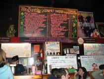 Mr Bartley´s Burger Cottage, el mejor lugar donde tomar una hamburguesa en Boston