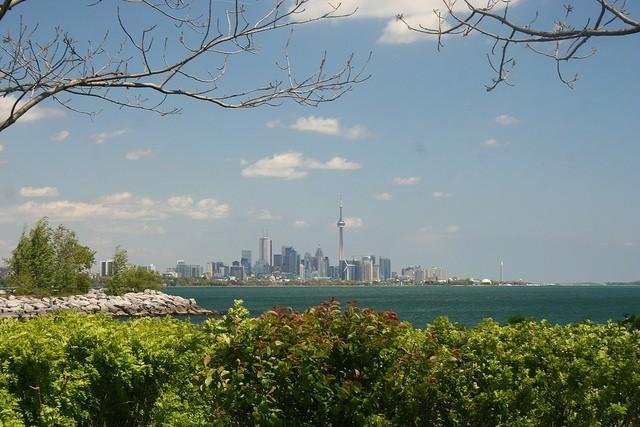 Humber Bay Park en Toronto
