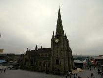 Iglesia de St. Martin en Birmingham