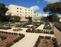 Jardines de San Antón en Attard