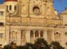 Iglesia Jesús de Nazareth de Sliema