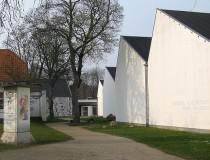 Museo Jorn Silkeborg en Dinamarca