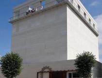 Museo Kazerne Dossin en Malinas