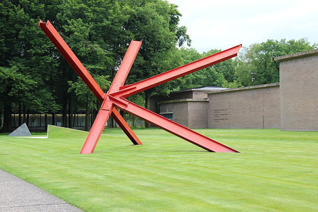 Museo Kröller-Müller en Holanda