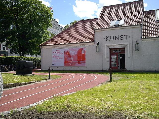 Museo Kunsthal en Aarhus