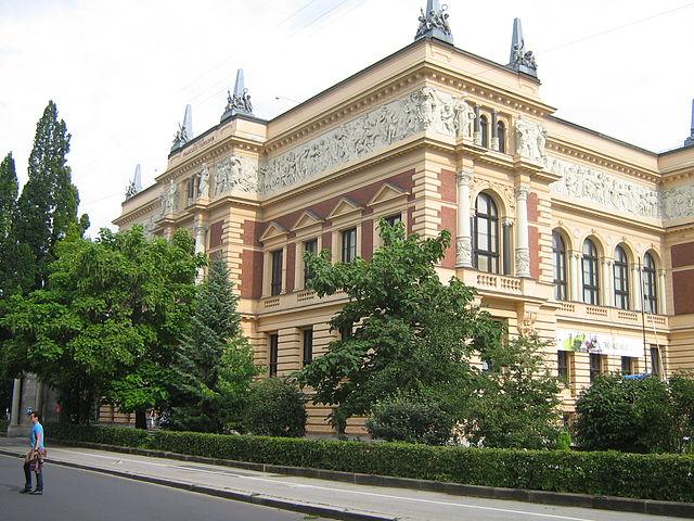 Landesgalerie de Linz
