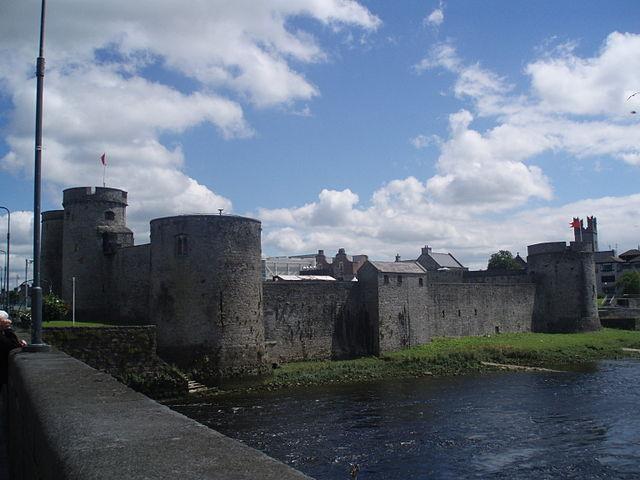 Museo Jim Kemmy en Limerick