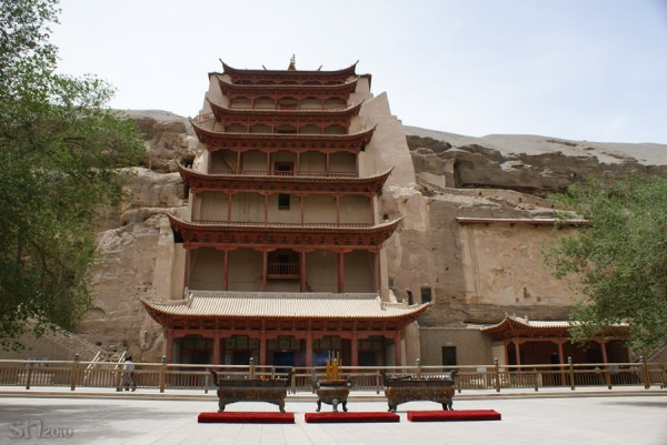 Un sitio con gran valor histórico